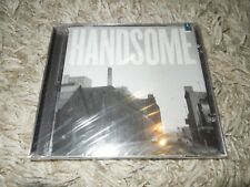 Handsome by Handsome (CD, Feb-1997, Sony Music Distribution (USA)) *****NEW*****