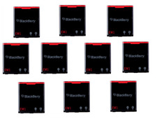 KIT 10x Blackberry EM1 9350 mAh Replacement Battery for BlackBerry Curve 9350