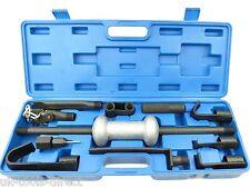 13pc Ventouse BOSSE Universel Boite à outils 4.5kg marteau coulissant