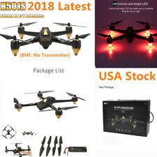 Hubsan H501S X4 5.8G FPV Brushless RC Quadcopter 1080P Headless Follow Me BNF US