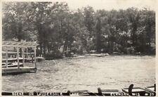 RP: ELKHORN , Wis. , 1948 ; Lauderdale Lake