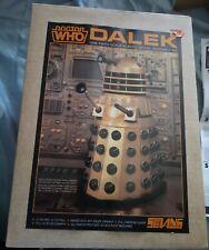 Doctor Who : TV Dalek 1/5 Scale Model Kit by Sevans