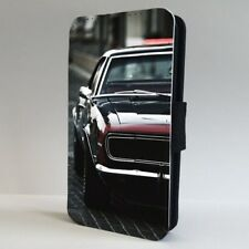 American Muscle Car Dodge Pontiac FLIP PHONE CASE COVER for IPHONE SAMSUNG
