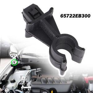 For Nissan Qashqai J10  Navara Pathfinder R51 Hood Bonnet Support Rod Clamp Clip