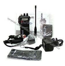 Midland Alan 42 Multi Band - Standard Handheld CB 80 Channel Transceiver Radio