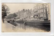 More details for continental bar: netherlands postcard (c38732)