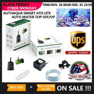 AutoAqua Smart ATO Lite Auto Water Top Off / Up W/ Pump Float Switch Aquarium