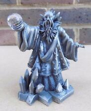 TUDOR MINT Myth and Magic Figure - Wizard of Winter 3054