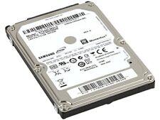 500GB Samsung Momentus 5400 RPM SATA Laptop Hard Drive- Microsoft Windows 10 Pro