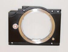 Leitz Leica CL Bajonett Frontblech Rastknopf, Bayonet front plate Parts,Teile