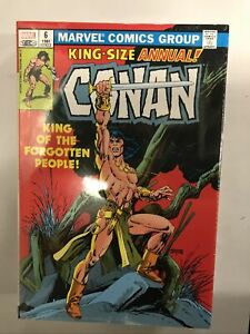Conan The Barbarian The Original Marvel Year Omnibus Volume 5 DM Variant Kane