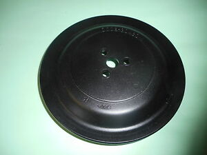 1970 LINCOLN & 1970 1971 MARK III 460 V8 SMOG PUMP PULLEY