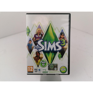 THE SIMS 3 - PC GAME ITA - COMPLETO