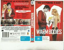 Warm Bodies-2013-Nicholas Hoult-Movie-DVD