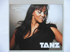 "Cassandra Steen   Tanz   5"" Promo Maxi - CD 1 Track 2011 Adel Tawil ultra rar!"