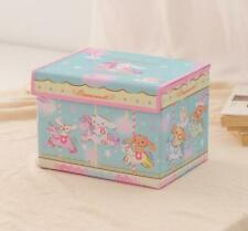 Cinnamoroll fly square Storage Boxes Beauty Case Cosmetic Box cartoon new