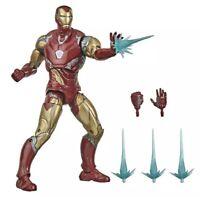 Marvel Legends Series Avengers Endgame Iron Man Mark LXXXV F0444 Hasbro