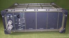 Apparato Marconi Italiana Terminale di linea