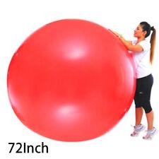 """72"""" Big Large Latex Balloon Giant Party Jumbo Huge Wedding Helium F"""