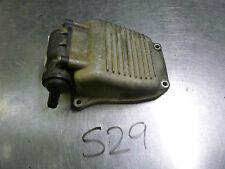 PIAGGIO SKIPPER ST 125 4 STROKE ENGINE ROCKER COVER CASING *FREE UK POST*S29