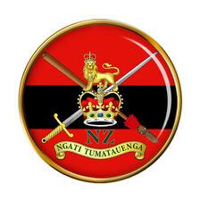 New Zealand Army Pin Badge