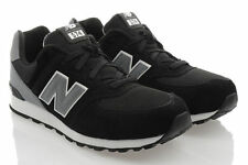 Calzado de mujer negro New Balance, talla 39