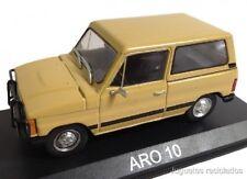 1/43 ARO 10 IXO AGOSTINI DIECAST BALKAN CARS