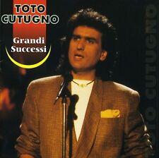 Toto Cutugno - I Grandi Successi [New CD]