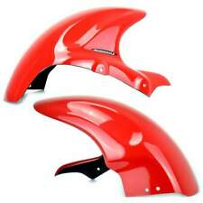 Honda CBR900RR (96-99) Rear Hugger: Gloss Red 07106D