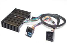 Helix MATCH pp41 DSP AMPLIFICATORE VW AMPLIFICATORE OVP