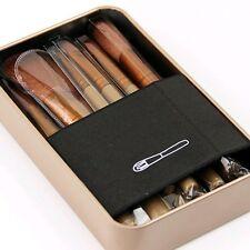 12pcs Makeup Cosmetic Brushes Set Powder Foundation Eyeshadow Lip Brush Tools