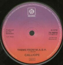 Rock Classic Pop 1970s 7 Singles