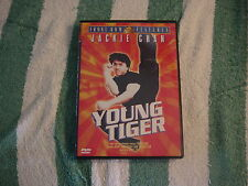 Young Tiger (DVD, 2001) Jackie Chan, Charlie Chin, Ma Shao Tien