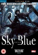 Sky Blue - Blu Ray