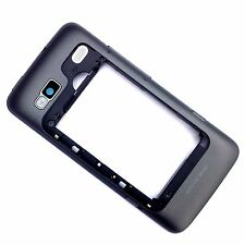 100% Genuine HTC Desire Z G2 rear side housing+camera glass+power+lock button