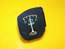 79 85 Ford Mustang Mercury Capri Gauge Cluster Ammeter Battery Gauge