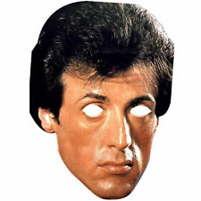 Sylvester Stallone Celebrity Masks Movie Costume Party Mask Wholesale For Adult