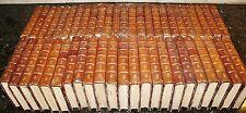 1st edition Waverly Novels by Sir Walter Scott (1830-1833) 47 vol. set