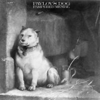 Pavlovs Dog - Pampered Menial NEW CD