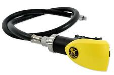 Poseidon Xstream 2nd Stage Regulator / Yellow Octopus, High Air Flow