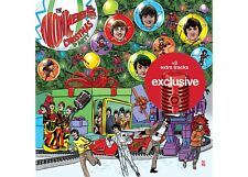 The Monkees Christmas Party CD TARGET EXCLUSIVE +2 BONUS TRACK 2018 NEW