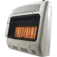 MR. HEATER 30,000 BTU/HR Vent Free Radiant Room Heater Natural Gas