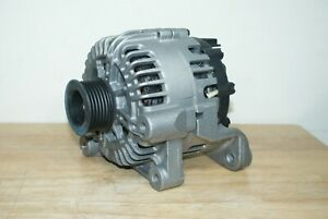 BMW 3,X3,Land Rover Freelander - alternator (Bosch 0986048921)