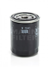 Mann W 7041 Ölfilter Motor-Oelfilter