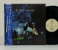 The Dream Academy - S/T LP 1985 Japan Warner Bros. Records Pop Rock Synth-pop