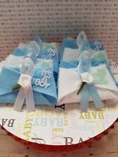 60 ''IT'S A BOY'' Baby Shower Dirty Diaper Game Party Favor (handmade)