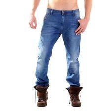 Diesel Krooley Hosengröße W29 Herren-Jeans