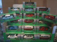 voiture miniature WELLY NEX 1/60 1:60 volkwagen audi porsche land rover citroen