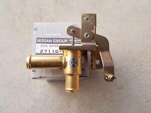 Nissan S30 Fairlady heater tap NEW Datsun 240Z