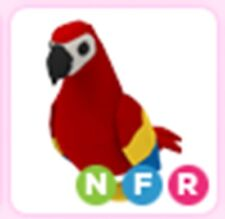 Roblox Adopt Me Parrot NFR